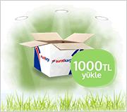 FIRSAT 1000 TL