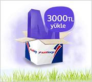MEGA 3000 TL